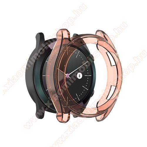 Okosóra szilikontok - NARANCS - HUAWEI Watch GT 42mm