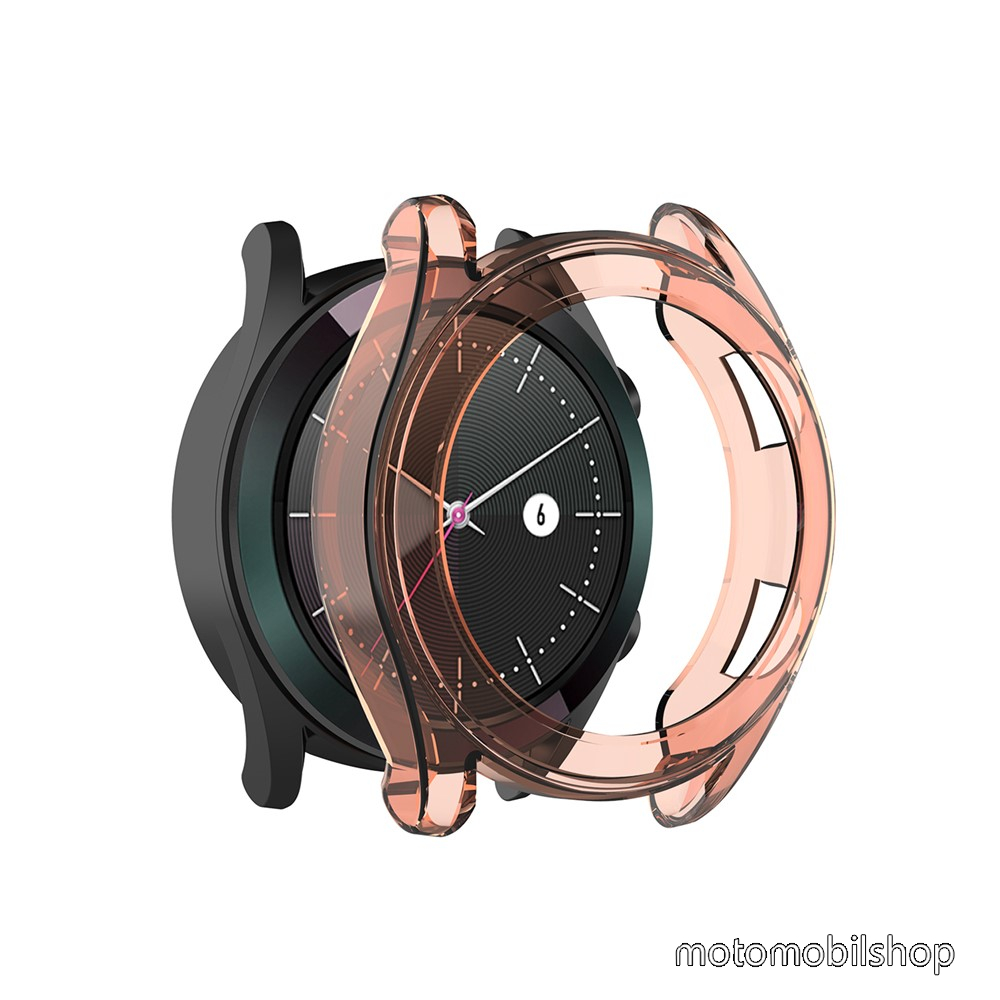Okosóra szilikontok - NARANCS - HUAWEI Watch GT 46mm / HUAWEI Watch GT 2 46mm