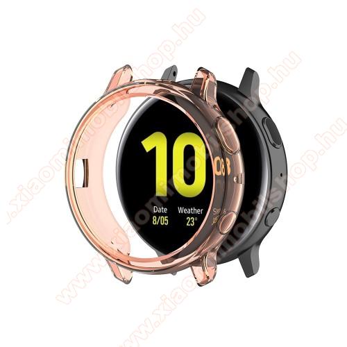Okosóra szilikontok - NARANCS - SAMSUNG Galaxy Watch Active2 44mm