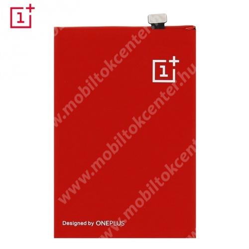Oneplus 2 akkumulátor - 3300 mAh LI-Polymer - BLP597 - GYÁRI - Csomagolás nélküli