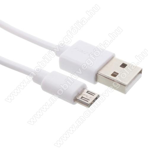 DJI Mavic ProPINZUN adatátvitel adatkábel - USB / micro USB, 1m - FEHÉR