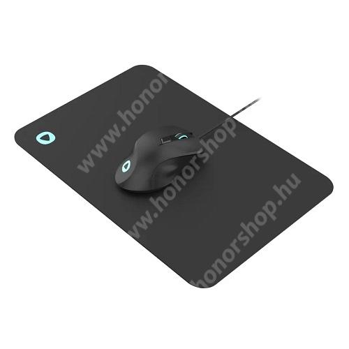 HUAWEI Honor V40 5G PLATINET optikai egér egérpaddal - PMOM010B - FEKETE - GYÁRI
