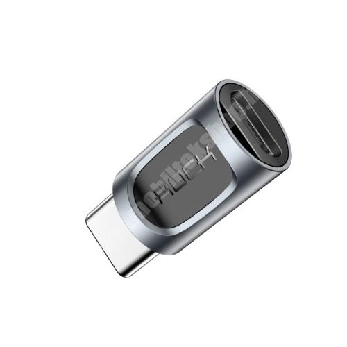 ALCATEL Flash (2017) ROCK adapter microUSB 2.0-át USB 3.1 Type C-re alakítja - adatátvitelre is képes - GYÁRI