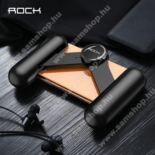 SAMSUNG SGH-X810ROCK UNIVERZÁLIS Kontroller / telefontartó - FPS játékokhoz, összecsukható, hőelvezető lyukak, 6.5