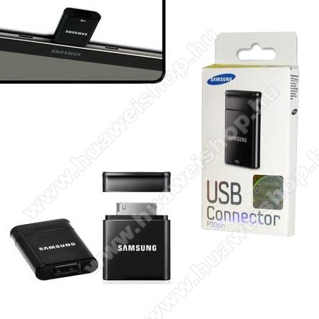 SAMSUNG adapter - EPL-1PL0 - GYÁRI (USB/pendrive csatlakoztatásához, OTA) FEKETE