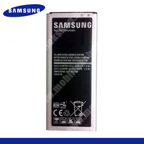 SAMSUNG EB-BN915BBEG akku 3000 mAh LI-ION - SAMSUNG SM-N915FY Galaxy Note Edge - GYÁRI - Csomagolás nélküli