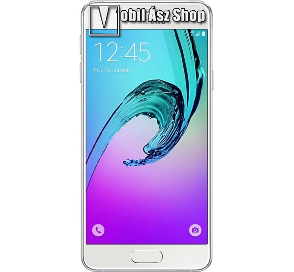 Samsung Galaxy A3 (2016), White, 16GB (SM-A310F)