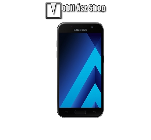 Samsung Galaxy A3 (2017), Black, 16GB (SM-A320F)