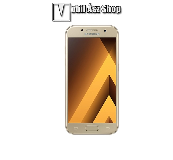 Samsung Galaxy A3 (2017), Gold, 16GB (SM-A320F)