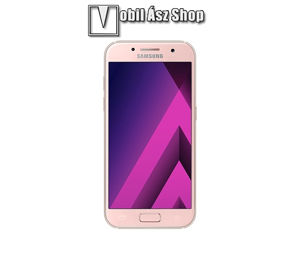 Samsung Galaxy A3 (2017), Peach, 16GB (SM-A320F)