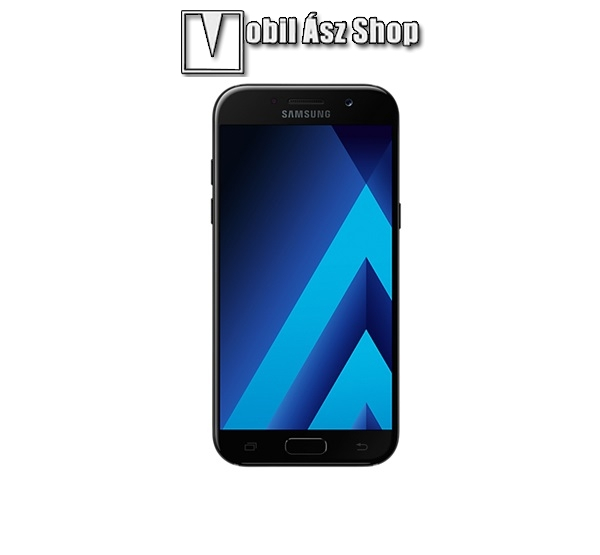 Samsung Galaxy A5 (2017), Black, 32GB (SM-A520F)