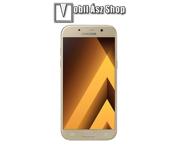 Samsung Galaxy A5 (2017), Gold, 32GB (SM-A520F)