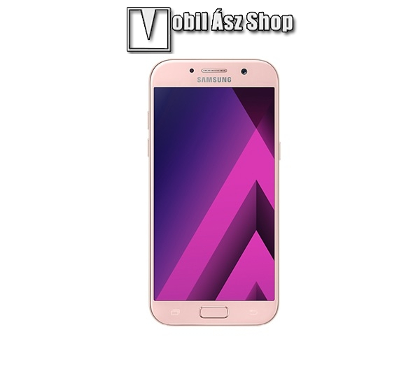 Samsung Galaxy A5 (2017), Peach, 32GB (SM-A520F)