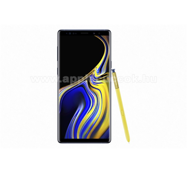 Samsung Galaxy Note 9, Dual SIM, Blue, 128GB (SM-N960)