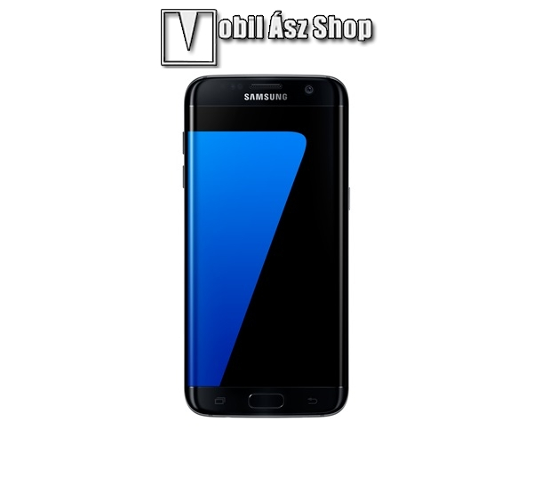 Samsung Galaxy S7 Edge, Black Onyx, 32GB (SM-G935F)