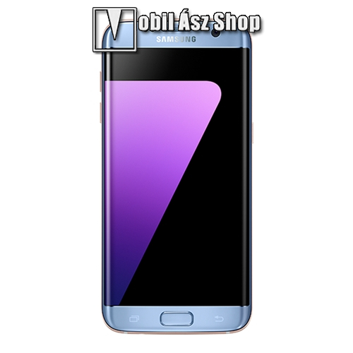 Samsung Galaxy S7 Edge, Blue Coral, 32GB (SM-G935F)
