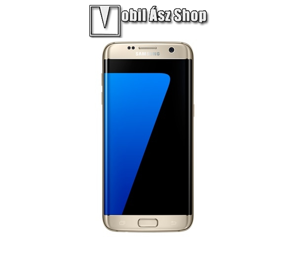 Samsung Galaxy S7 Edge, Gold Platinum, 32GB (SM-G935F)