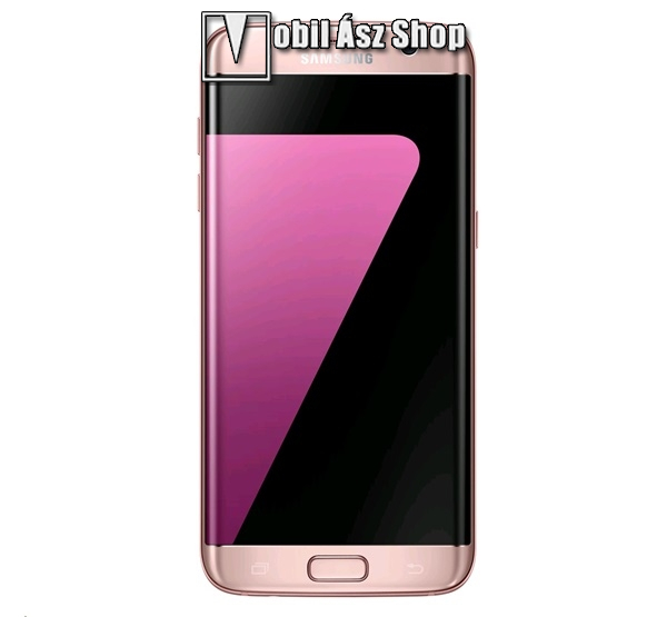 Samsung Galaxy S7 Edge, Pink Gold, 32GB (SM-G935F)