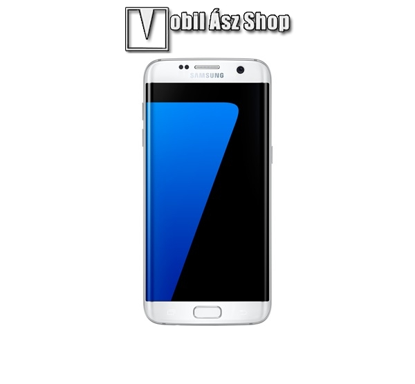 Samsung Galaxy S7 Edge, White Pearl, 32GB (SM-G935)