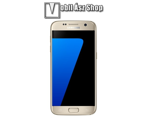 Samsung Galaxy S7, Gold Platinum, 32GB (SM-G930F)