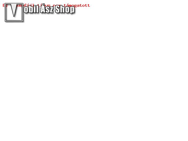 SAMSUNG i9500 Galaxy S4 flipes tok - Case-Mate Folio - white - CM027696 - GYÁRI