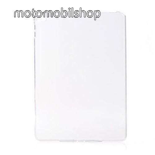 Szilikon védő tok / hátlap - SOFT - FEHÉR - APPLE iPad Mini 4 / APPLE iPad mini (2019)