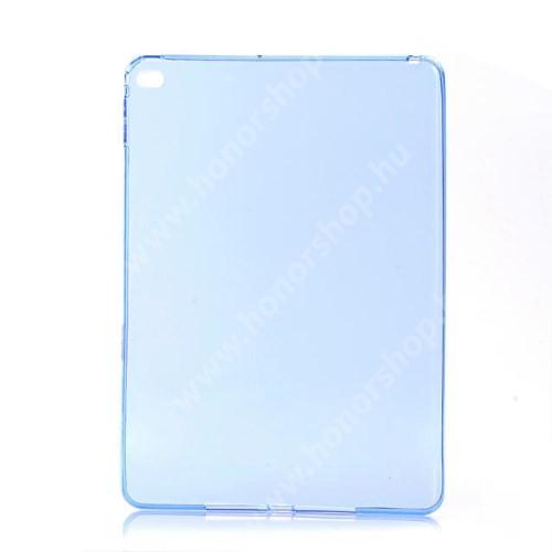 Szilikon védő tok / hátlap - SOFT - KÉK - APPLE iPad Mini 4 / APPLE iPad mini (2019)