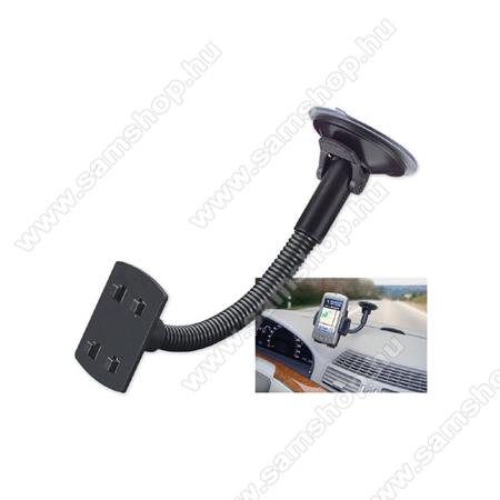 Tartókar/hajlítható rögzítőkar 2 (170 mm) tapadókorongos