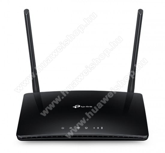 TP-LINK ARCHER MR200 WIRELESS 4G LTE DUAL BAND ROUTER