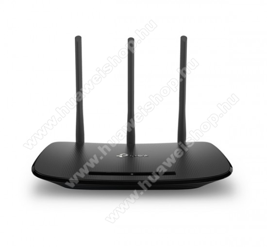 TP-LINK TL-WR940N 450M WIRELESS ROUTER 3X3MIMO FIX ANTENNÁS