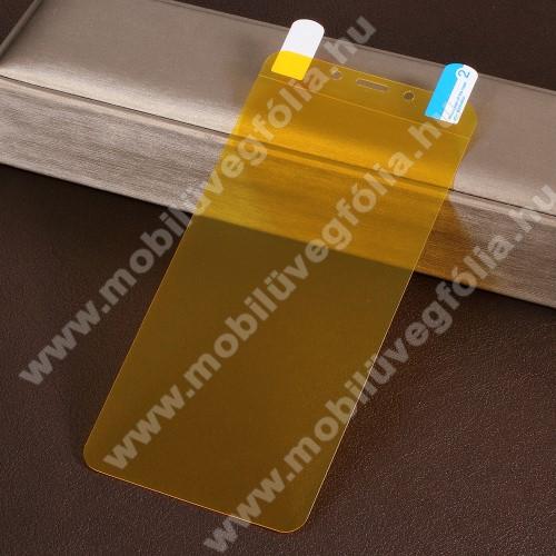 TPU képernyővédő fólia - Ultra Clear - 1db, törlőkendővel, A TELJES KIJELZŐT VÉDI! - Xiaomi Redmi 6 / Xiaomi Redmi 6A
