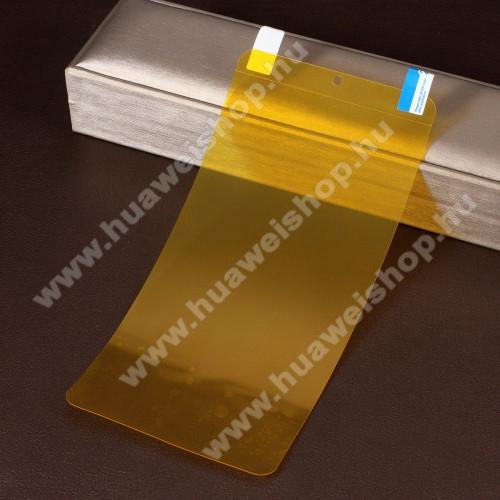 TPU képernyővédő fólia - Ultra Clear - 1db, törlőkendővel, A TELJES KIJELZŐT VÉDI! - HUAWEI Mate 20 X / HUAWEI Mate 20 X 5G