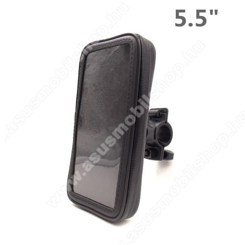 ASUS Zenfone AR (ZS571KL)UNIVERZÁLIS biciklis / kerékpáros tartó konzol mobiltelefon készülékekhez - 5.5