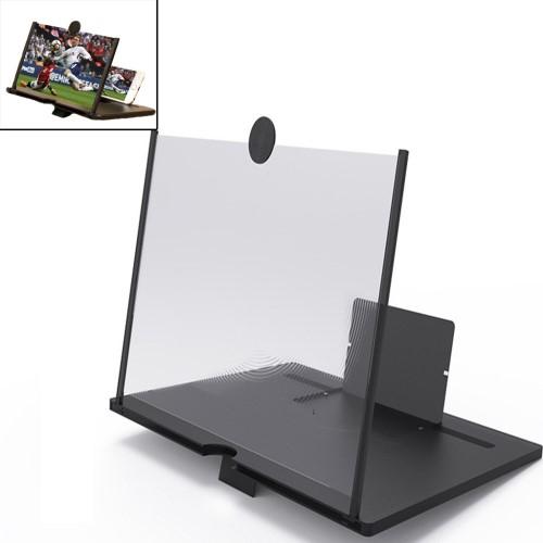 UNIVERZÁLIS összecsukható asztali telefon tartó, állvány / nagyító - 10