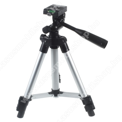 ASUS Zenfone 2 Laser (ZE500KL)UNIVERZÁLIS TRIPOD állvány - 1/4