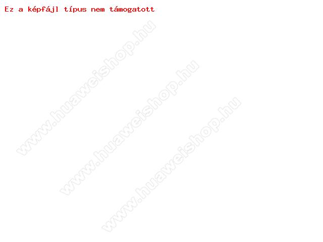 UNIVERZÁLIS Vezeték nélküli Sport Bluetooth sztereó headset - Fülbe illeszkedő kialakítás, Bluetooth 5.0, nyakpánt, beépített 250mAh akkumulátor, hangerő szabályzó, mikrofon - FEKETE