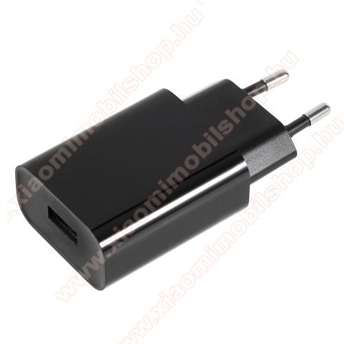 Xiaomi MI-2aXIAOMI hálózati töltő - 1 x USB aljzat, 12V / 1.5A, 9V / 2A, 5V / 2.5A, Quick Charge 3.0 - FEKETE - MDY-08-DF - GYÁRI