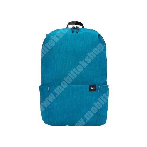 ARCHOS 50 Oxygen XIAOMI hátizsák - ultrakönnyű, kopásálló poliészter anyag, vízálló, 10L kapacitás - VILÁGOSKÉK - 340  x 225 x 130mm