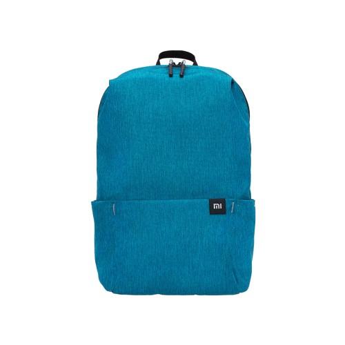 XIAOMI hátizsák - ultrakönnyű, kopásálló poliészter anyag, vízálló, 10L kapacitás - VILÁGOSKÉK - 340  x 225 x 130mm