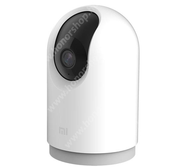 HUAWEI Honor V40 5G XIAOMI Mi Home WiFi biztonsági kamera - 360°-os, 2K Pro, mikrofon, éjjellátó, mozgásérzékelés - FEHÉR - BHR4193GL - GYÁRI