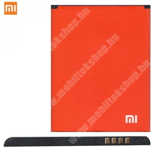 Xiaomi Redmi Note 2 XIAOMI Redmi Note 2 akkumulátor - 3060mAh Li-ION - BM45 - GYÁRI