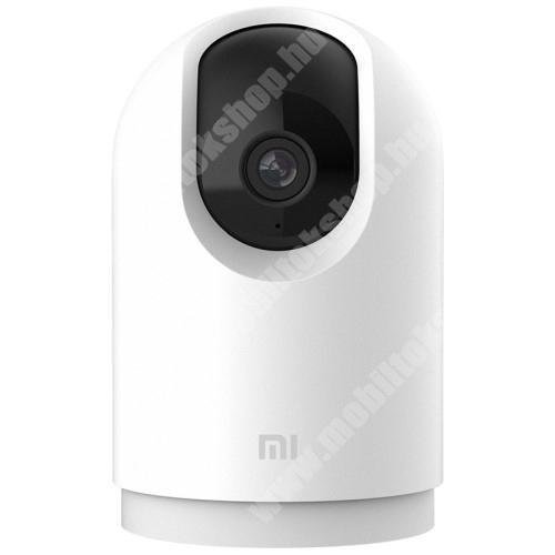Blackphone XIAOMI WiFi biztonsági kamera (360°-os, PTZ verzió Pro, mikrofon, éjjellátó, mozgásérzékelés) FEHÉR - MJSXJ06CM - GYÁRI