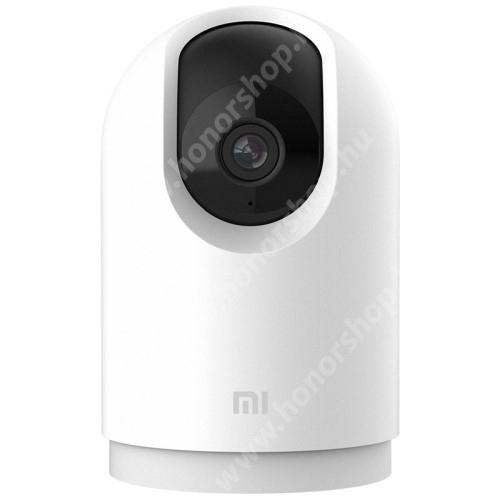 HUAWEI Honor V40 5G XIAOMI WiFi biztonsági kamera (360°-os, PTZ verzió Pro, mikrofon, éjjellátó, mozgásérzékelés) FEHÉR - MJSXJ06CM - GYÁRI
