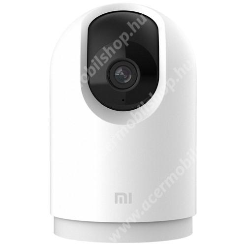 ACER Liquid Z3 XIAOMI WiFi biztonsági kamera (360°-os, PTZ verzió Pro, mikrofon, éjjellátó, mozgásérzékelés) FEHÉR - MJSXJ06CM - GYÁRI