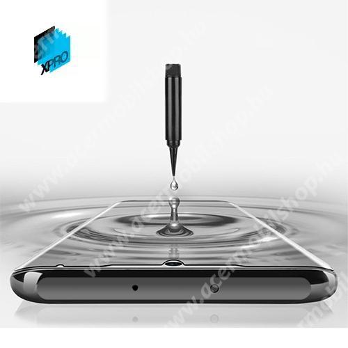 Xpro UV ragasztó Nano Glass termékekhez - GYÁRI